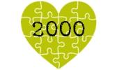 2000 Teile