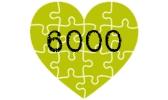 6000 Teile