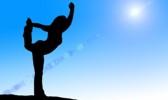 Yoga-Zubehör