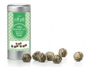 Teeblumen Rose - Weißer Tee