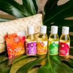 Massage Boon - Geschenkset