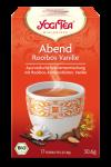 Abend Rooibos Vanille - Ayurvedischer Tee