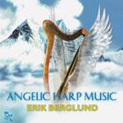 Angelic Harp Music - Audio CD