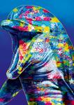 Dolphin - 1000 Teile Puzzle
