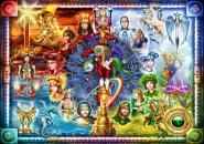 Tarot of Dreams - 1500 Teile Puzzle