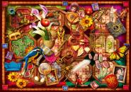 The Collection - 1000 Teile Puzzle