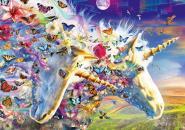 Unicorn Dream - 1000 Teile Puzzle