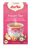 Frauen Tee - Ayurvedischer Tee