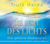 Die Insel des Lichts - Hardcover Buch & Audio CD