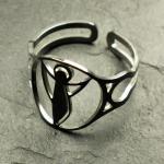 "Ring ""Erzengel"""