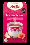 Frauen Power - Ayurvedischer Tee