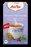 Innere Harmonie - Ayurvedischer Tee