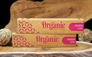 Arabisch Oudh Organic Räucherstäbchen