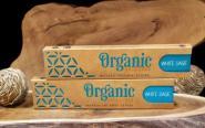 Weißer Salbei Organic Räucherstäbchen