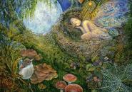 Fairy Nest - 1500 Teile Puzzle