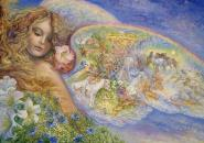 Wings of Love - 1500 Teile Puzzle