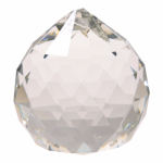 Kristallkugel 3 cm