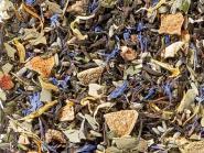 Lavendel - Limette - Minze - Schwarzteemischung