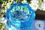 FeenstAuB Teelichthalter Lotusblüte
