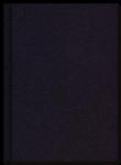 """*Tuchloden """"Marineblau"""" - Notizbuch"""