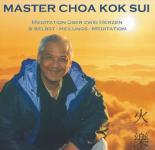 Meditation über zwei Herzen - Audio CD
