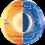 Morgen & Abend Meditation - Audio CD