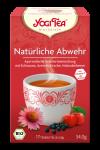 Natürliche Abwehr - Ayurvedischer Tee