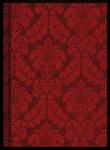 Rudolph in Rot - Notizbuch