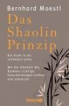 Das Shaolin Prinzip