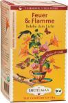 Feuer & Flamme - Element Feuer Tee
