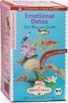 Emotional Detox - Element Wasser Tee