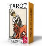 Premium Tarot Karten von A.E. Waite