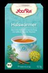 Halswärmer - Ayurvedischer Tee
