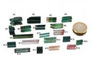 Turmalin-Kristall