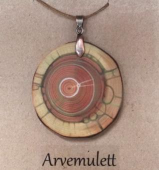 Noreia Arvemulett