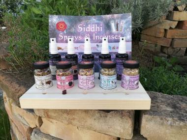 Siddhi Starterset für Händler