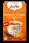 Kurkuma Orange - Ayurvedischer Tee