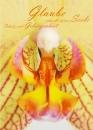 Glaube - Chakra-Seelen-Faltkarte