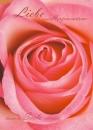 Liebe - Chakra-Seelen-Faltkarte