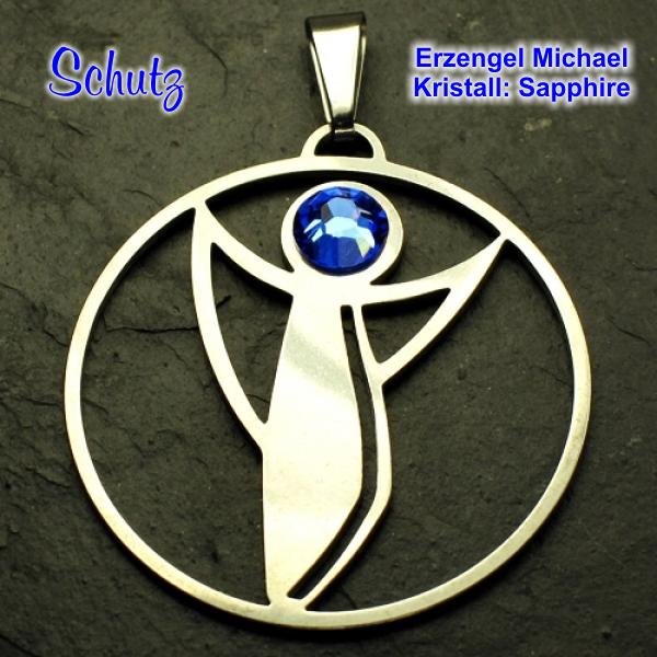 Erzengel Michael Symbol